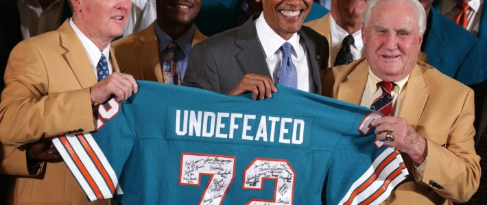 Nfl Morning After: The '72 Dolphins Deserve To Celebrate with regard to What Year Did Miami Dolphins Go Undefeated And Won The Super Bowl