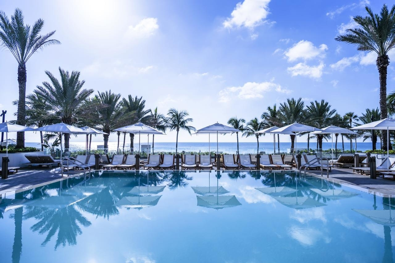 Nobu Hotel Miami Beach, Miami Beach – Updated 2020 Prices throughout Nobu Miami Beach Map
