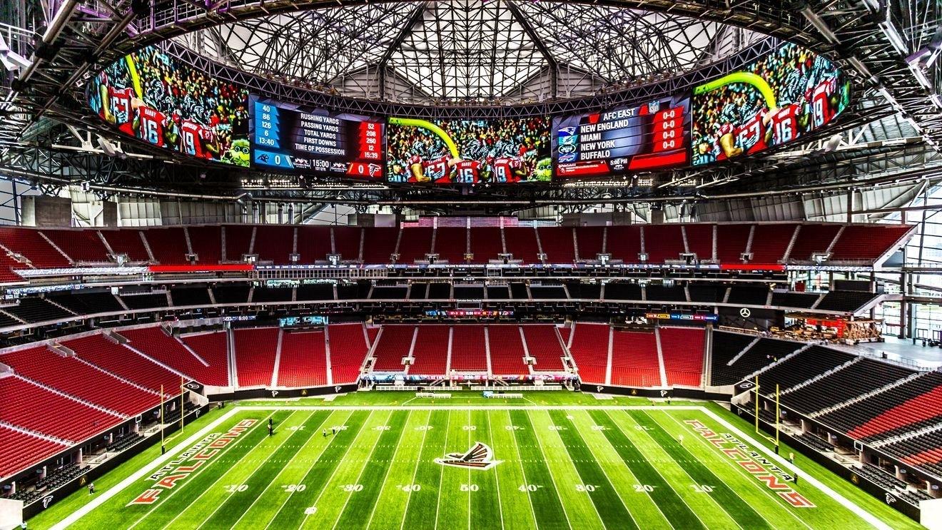 Party Guide To Super Bowl 2019 | Atlanta | My Home Town regarding Miami Super Bowl Party 2019