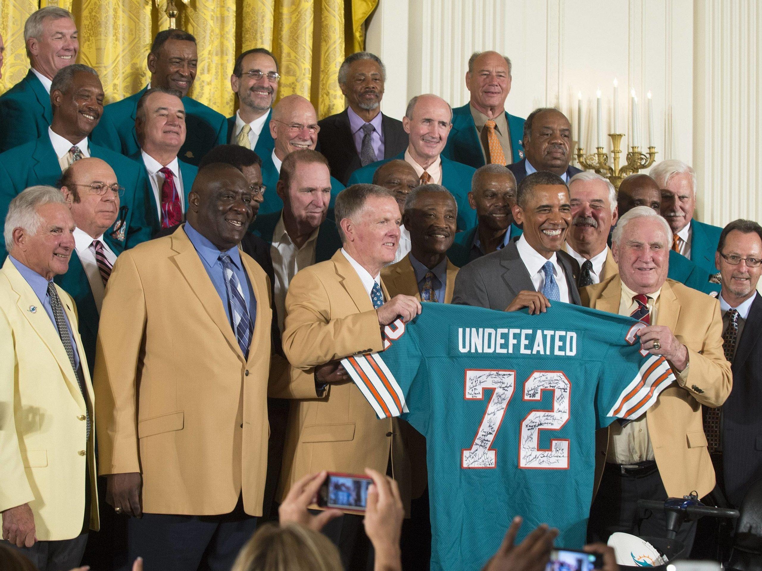 Sektkorken Knallen: Warum Die Miami Dolphins Feiern - Kicker regarding Miami Dolphins Undefeated Season Super Bowl
