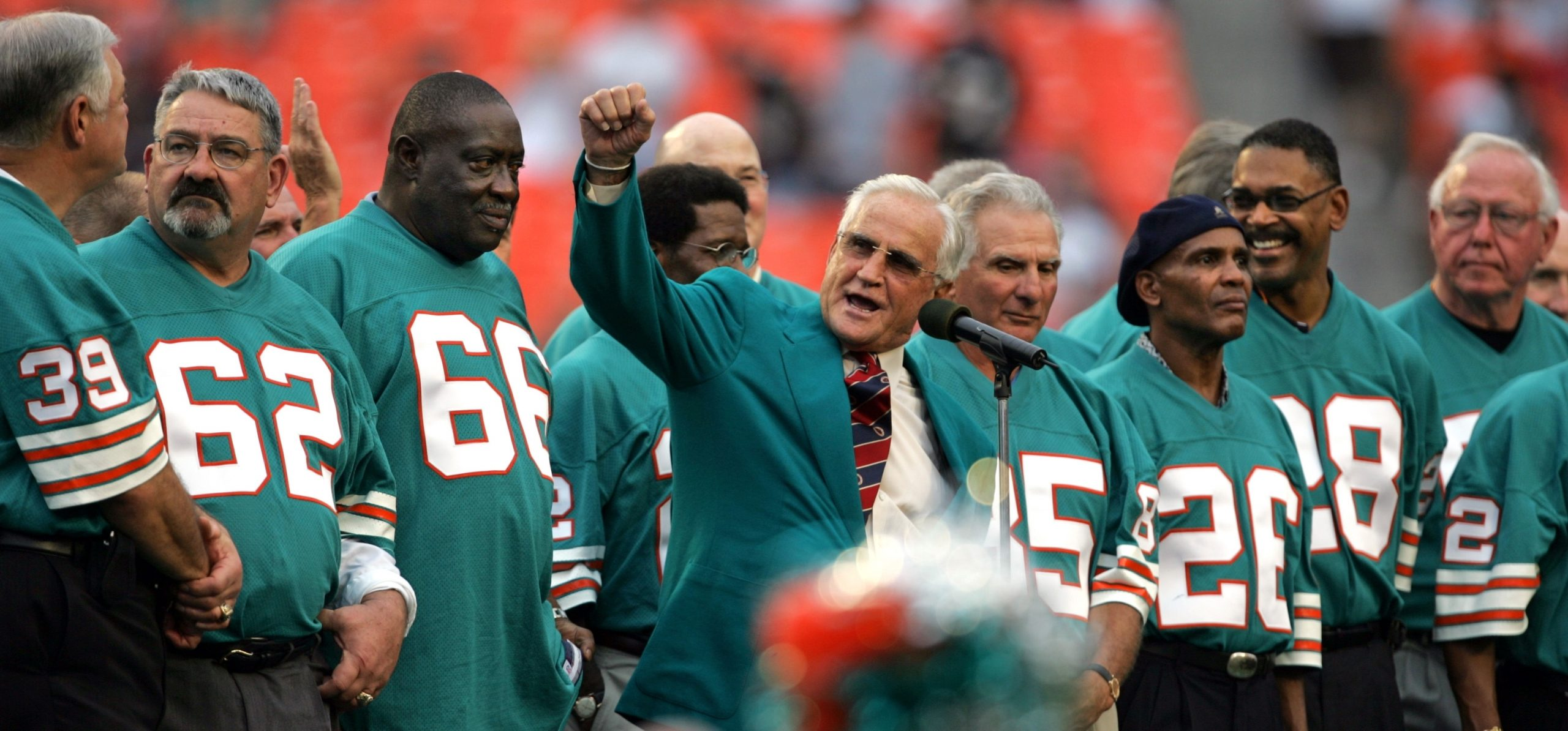 Special Report On Cte: 'worst May Be Yet To Come' For Nfl pertaining to What Year Did Miami Dolphins Go Undefeated And Won The Super Bowl