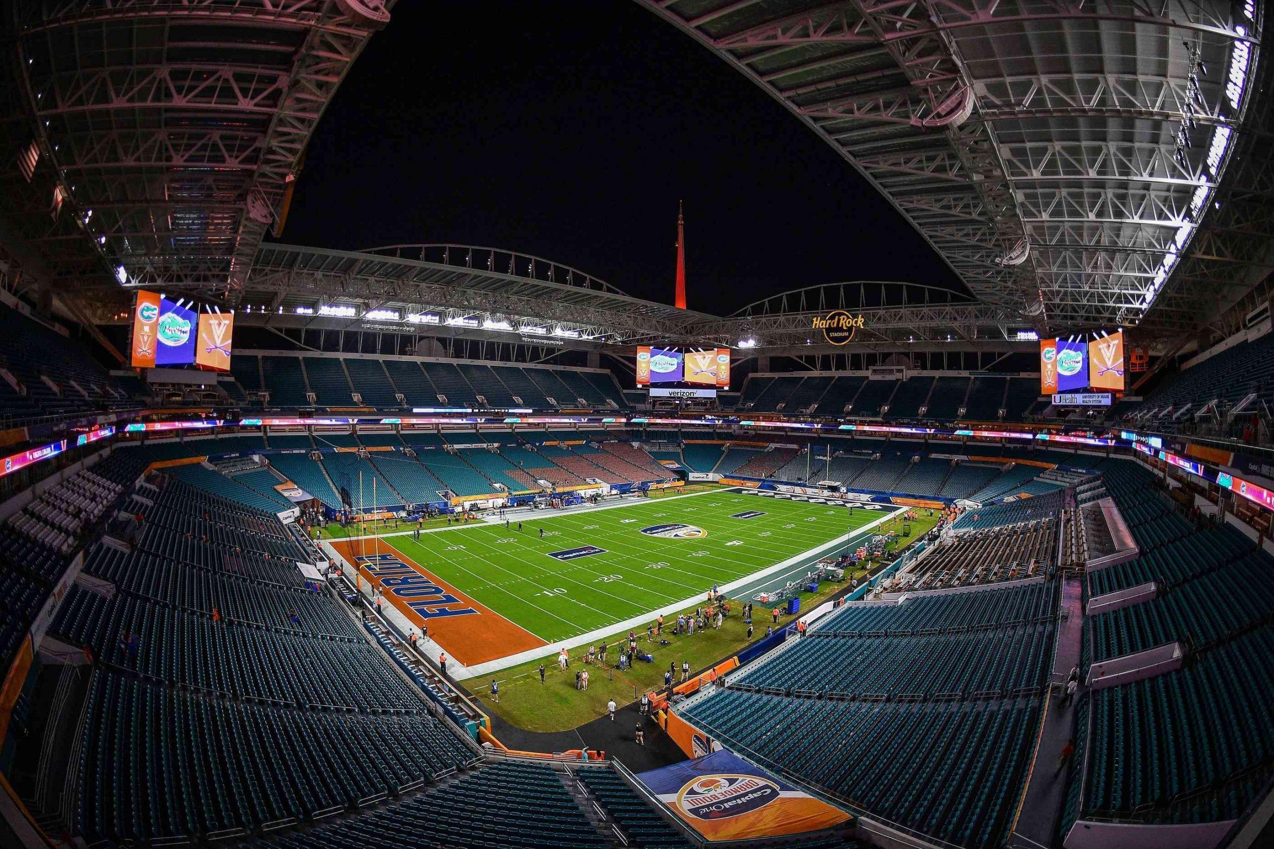 Super Bowl 2020: Die Verrücktesten Fakten Zum Nfl-Finale for Miami Super Bowl Party 2019
