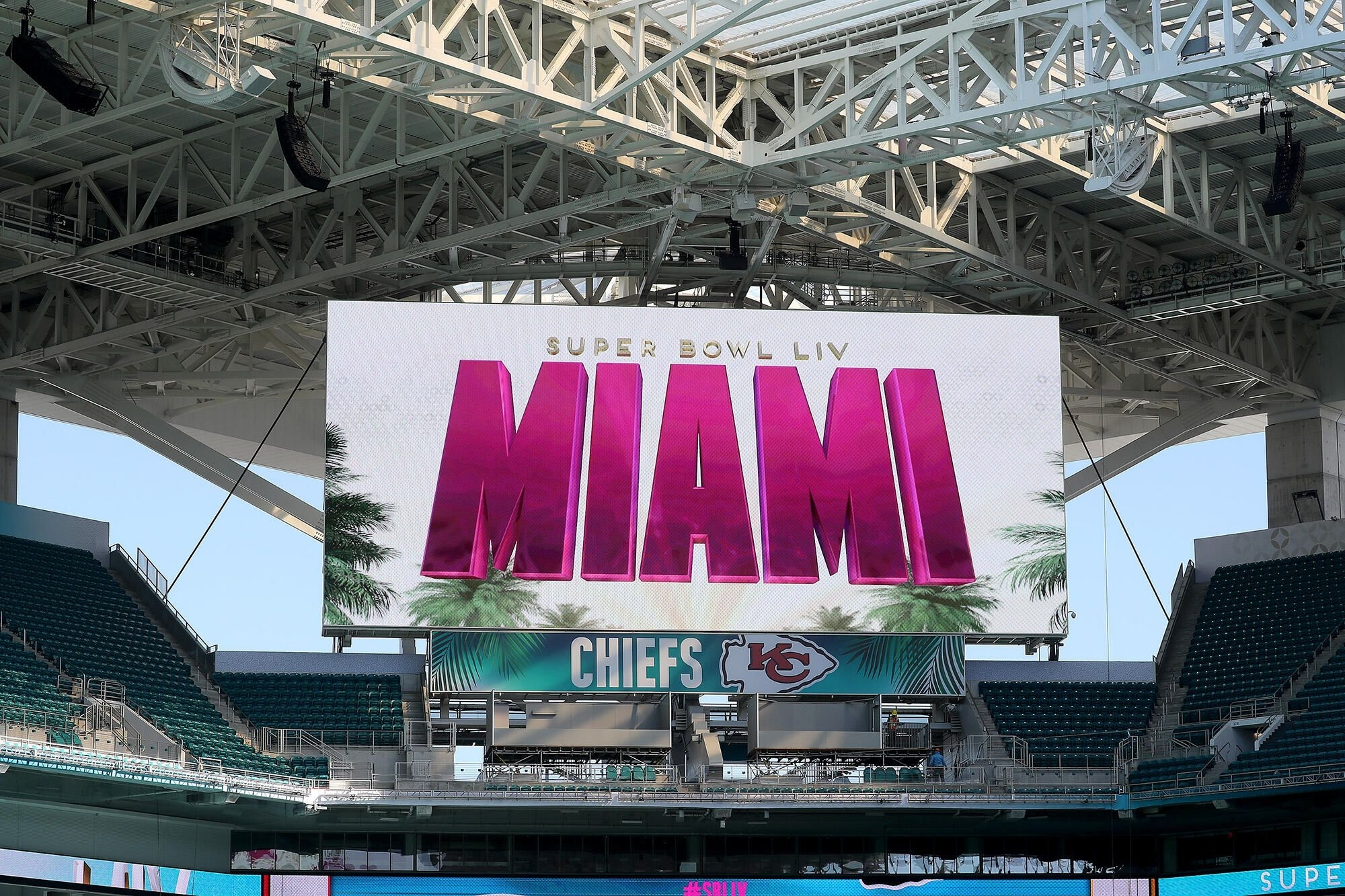Super Bowl 2020: Everything You Need To Watch Today's Big inside Super Bowl Channel Miami