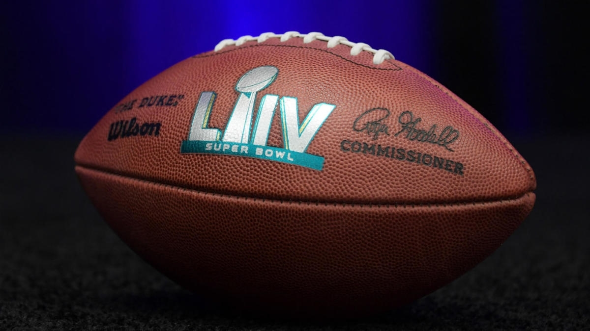 Super Bowl 2020: Full Schedule, Time, Tv Channel, Streaming pertaining to Super Bowl Channel Miami