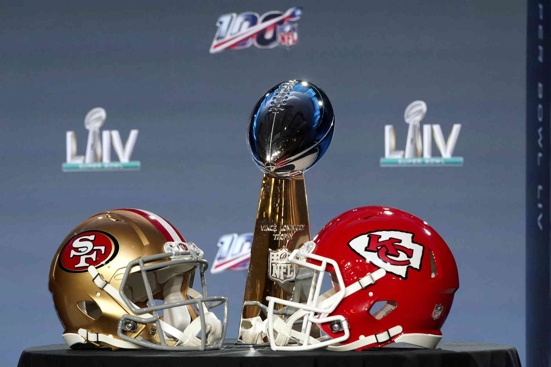 Super Bowl 2020: Werbungen Bei Kansas City Chiefs Vs. San with regard to 49Ers Vs Miami Super Bowl