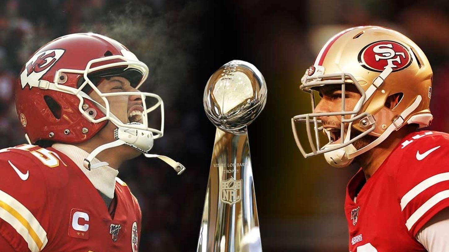 Super Bowl 2020: When, Where And What You Need To Know - The within 49Ers Vs Miami Super Bowl