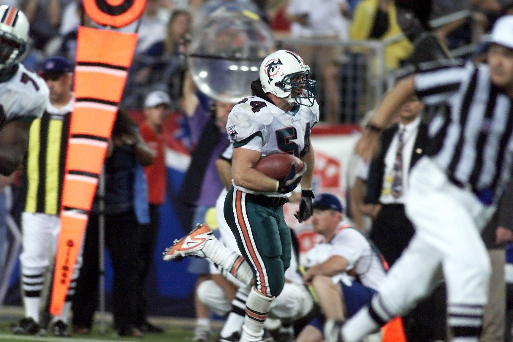 Super Bowl 2020: Zach Thomas From Miami Dolphins Misses The pertaining to Miami Dolphins Super Bowl Victories