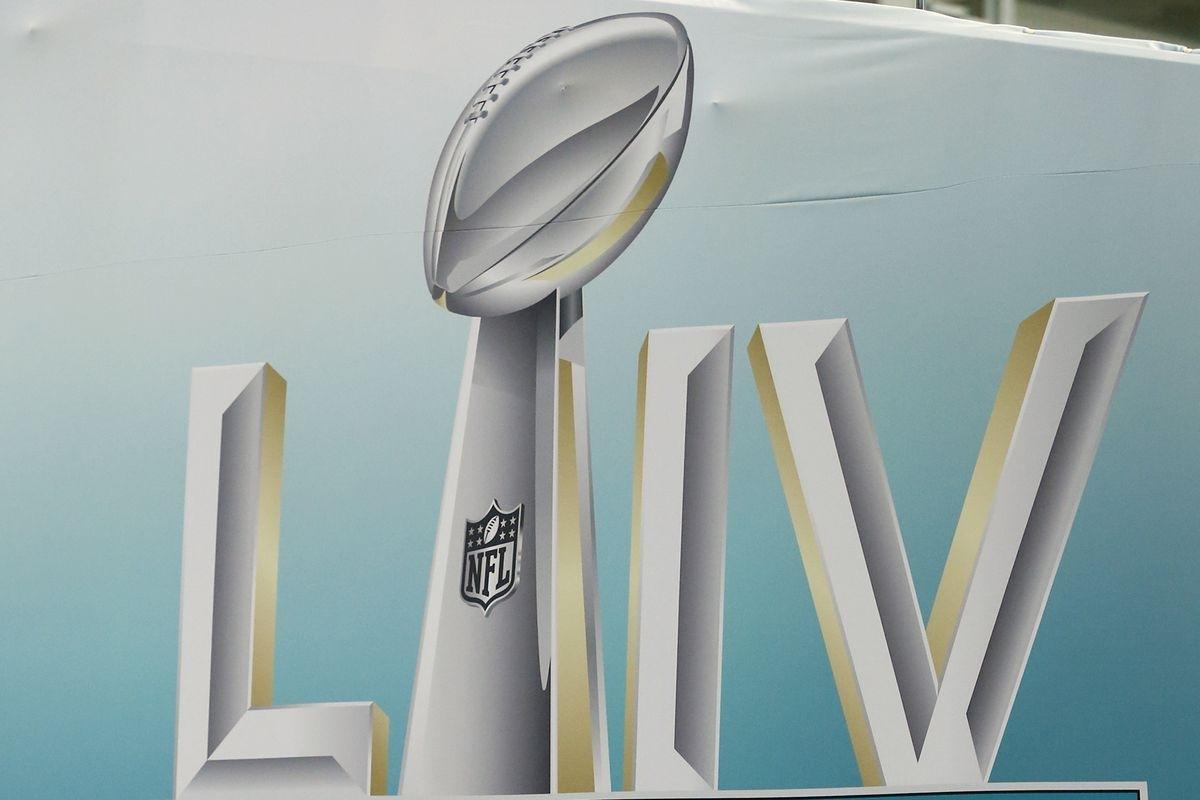 Super Bowl 54 In Miami - The Phinsider in Miami Super Bowl Wins