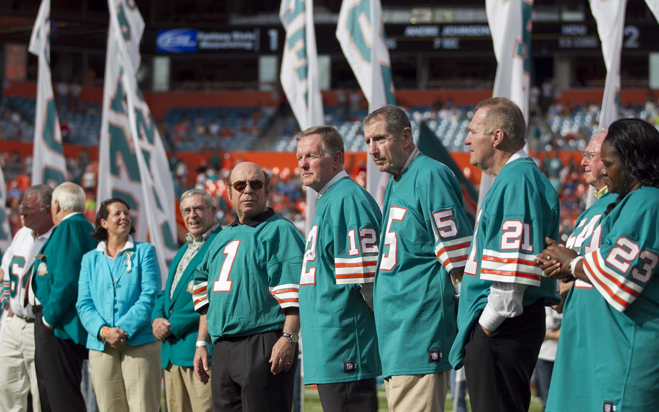 Super Bowl Lii: Where Does Dolphins' Drought Rank After regarding Miami Dolphins Last Super Bowl Appearance