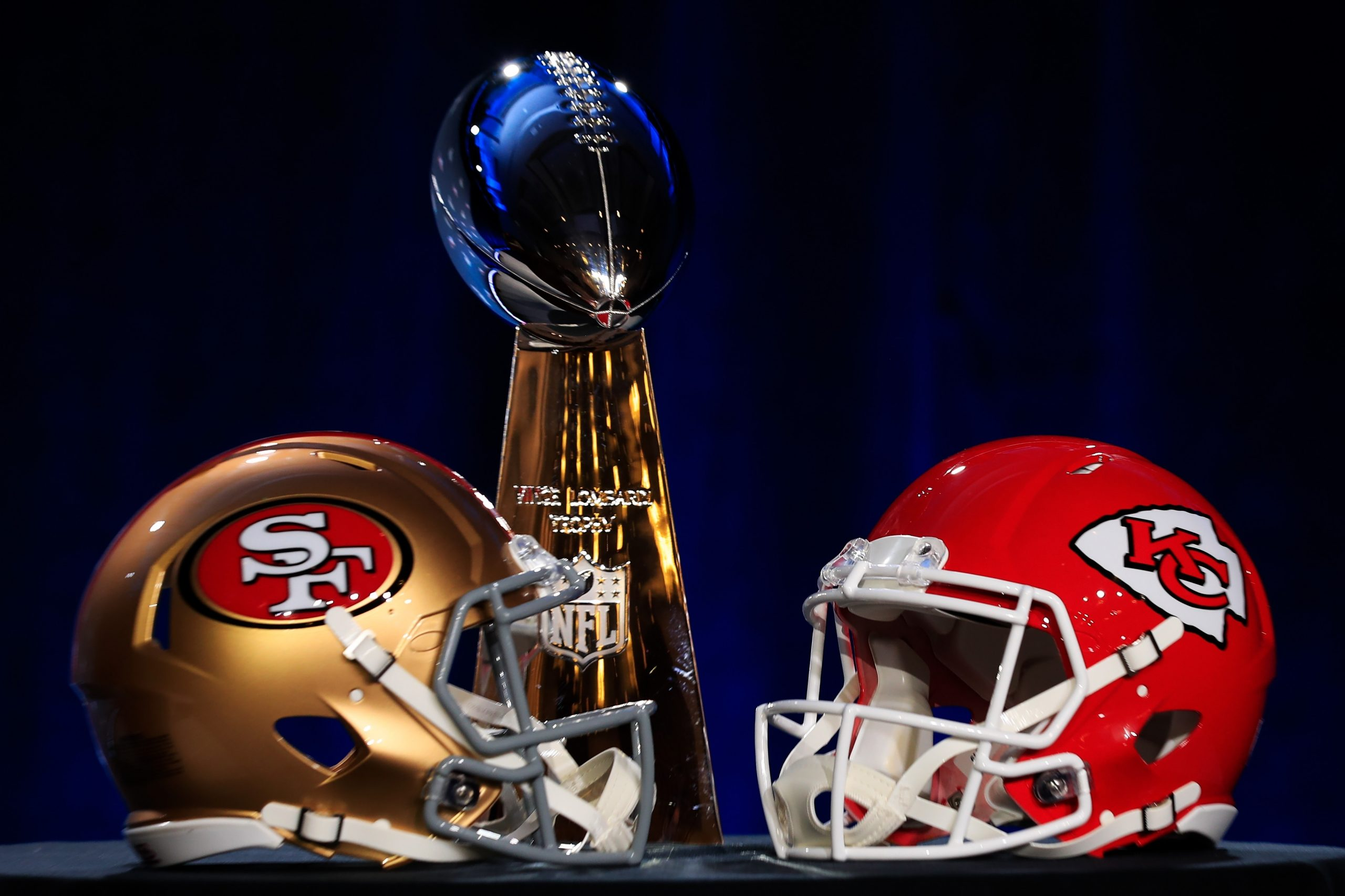 Super Bowl Liv Live Blog: Real-Time Updates From The 49Ers with regard to Super Bowl Time Miami