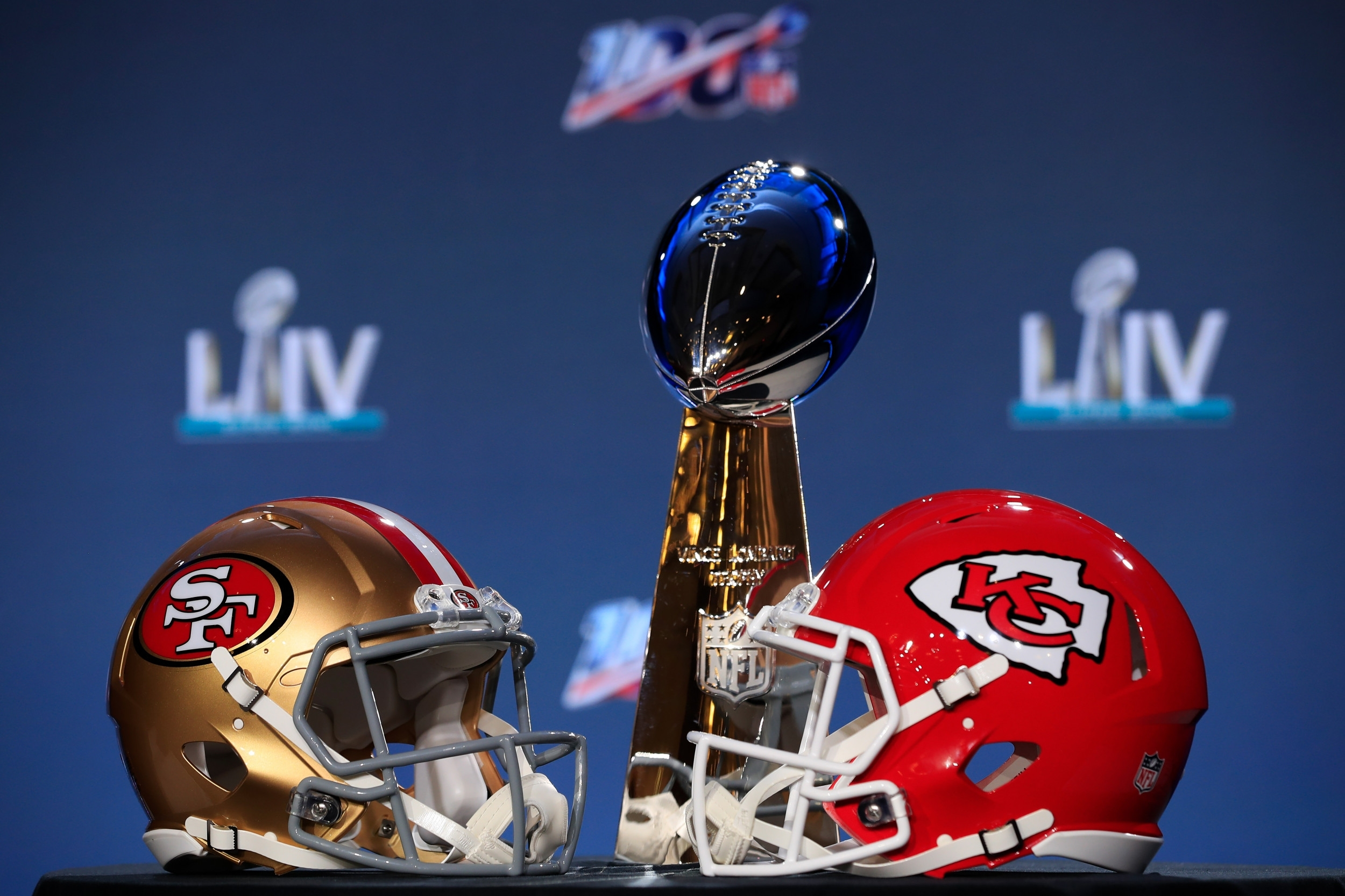 Super Bowl Odds 2020: Best Prop Bets For Chiefs Vs. 49Ers within Miami Super Bowl Odds