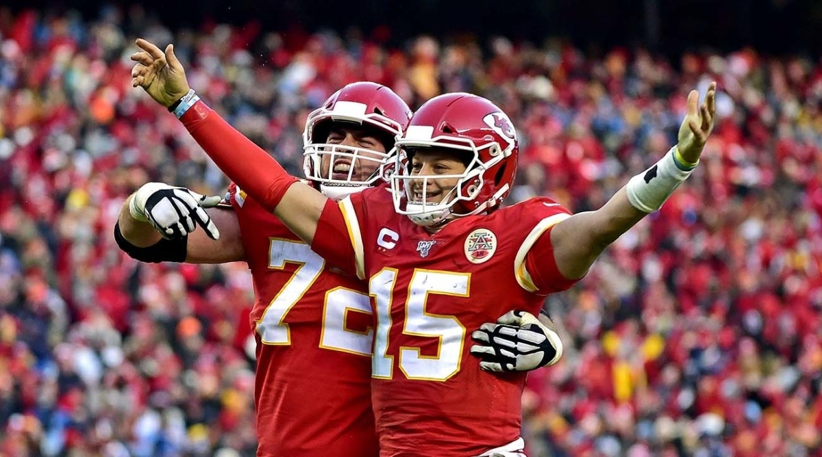 Super Bowl Odds: Chiefs Remain Favorites Over 49Ers - Sports with regard to Miami Super Bowl Odds