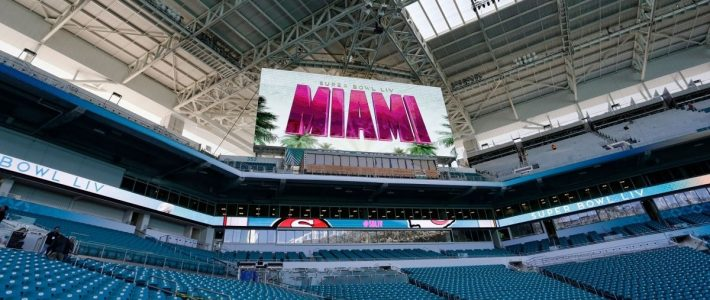 Super Bowl Tickets: Here's What A $40,000 Ticket Will Get with Miami Super Bowl Tickets