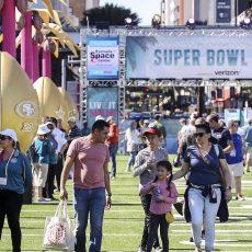 Super Bowl Unter Südlicher Sonne: Miami Flippt Aus - Mit inside Miami Super Bowl Party 2019