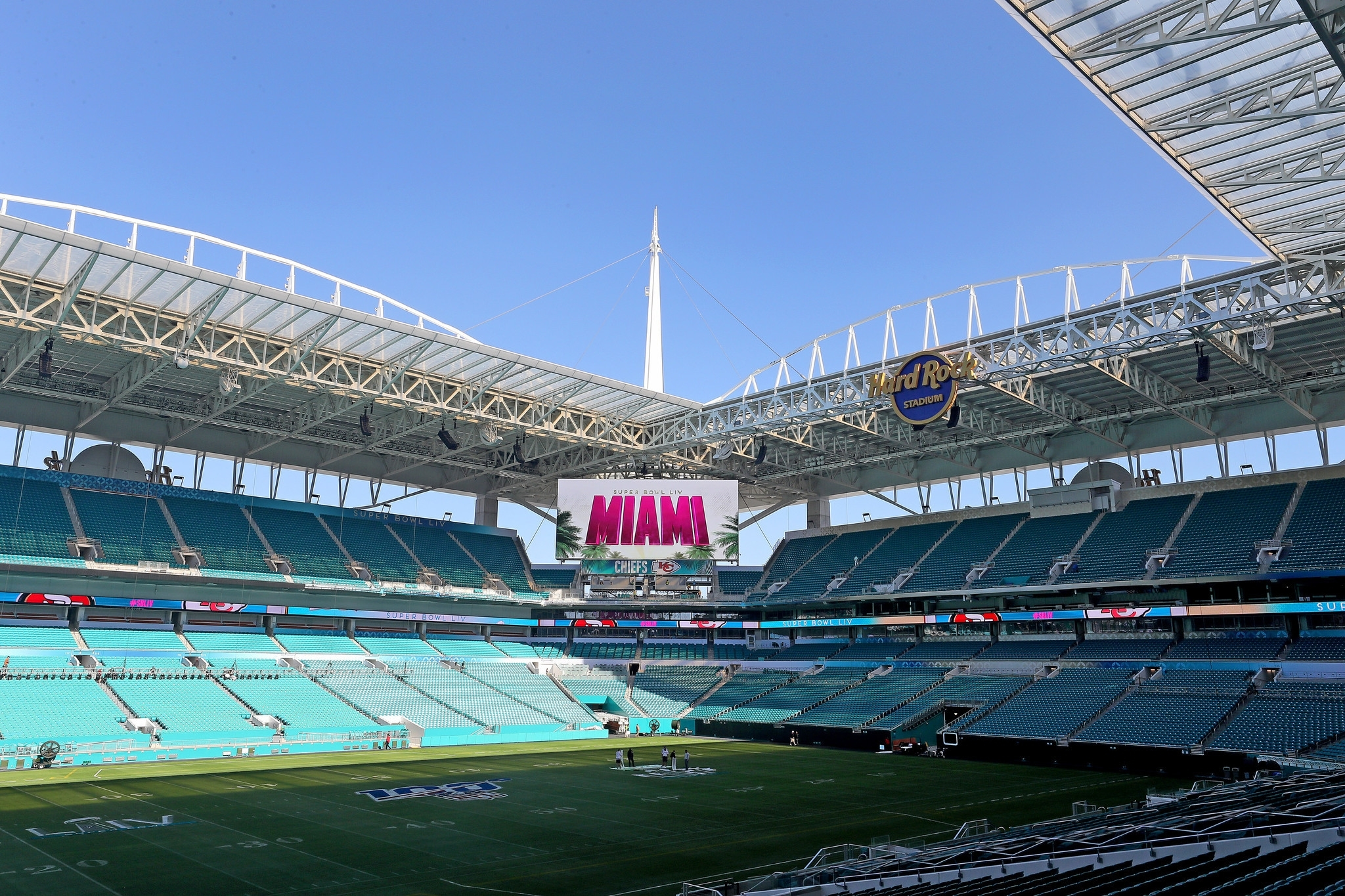 Super Bowl Week In Miami - What Could Go Wrong? - South inside Miami Super Bowl Riot