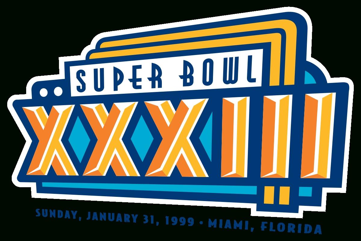 Super Bowl Xxxiii - Wikipedia within Miami Super Bowl Wins