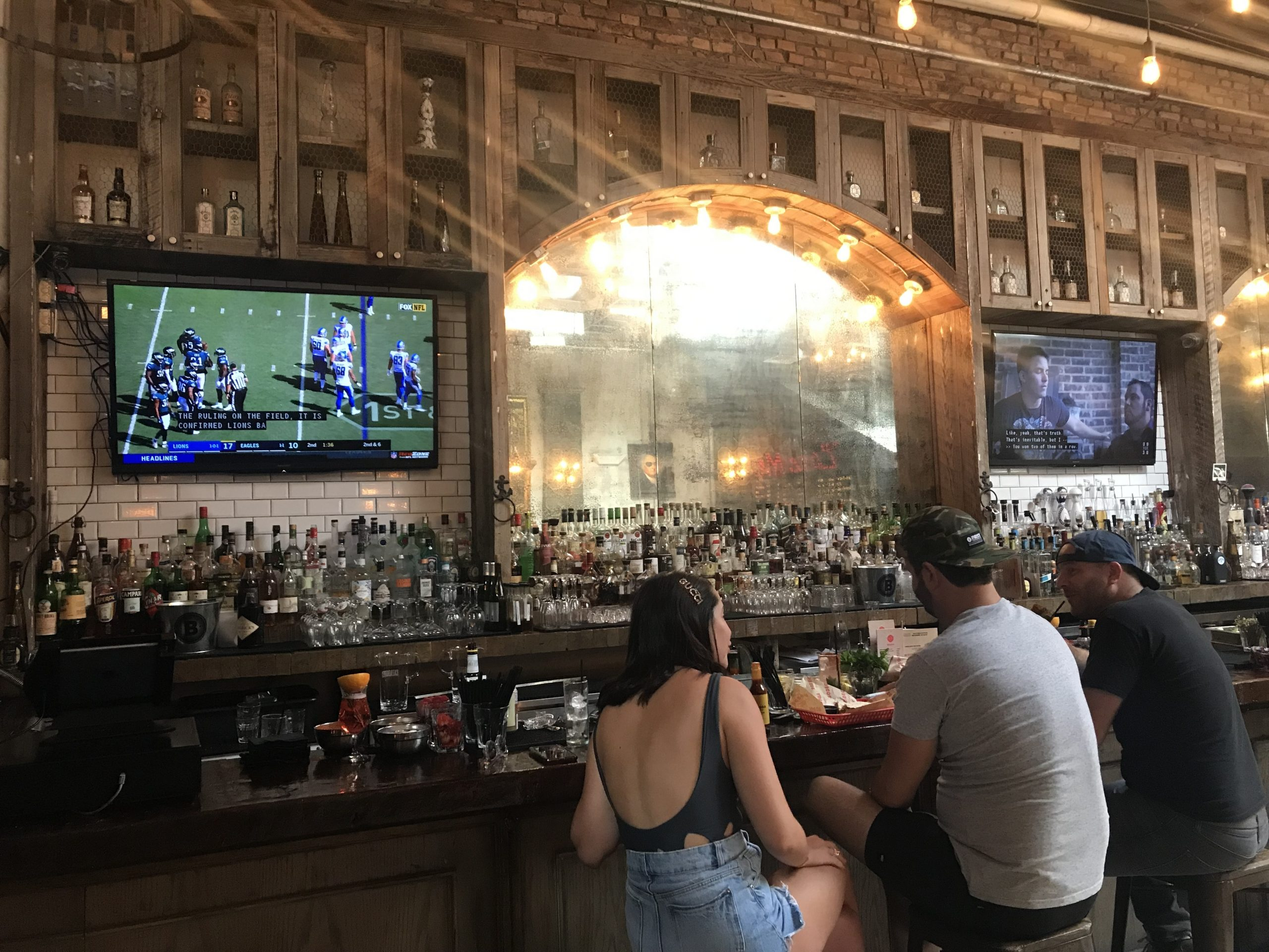 The Best Places In Miami Beach To Watch Nfl Football In 2019 throughout Watch Super Bowl Miami Beach