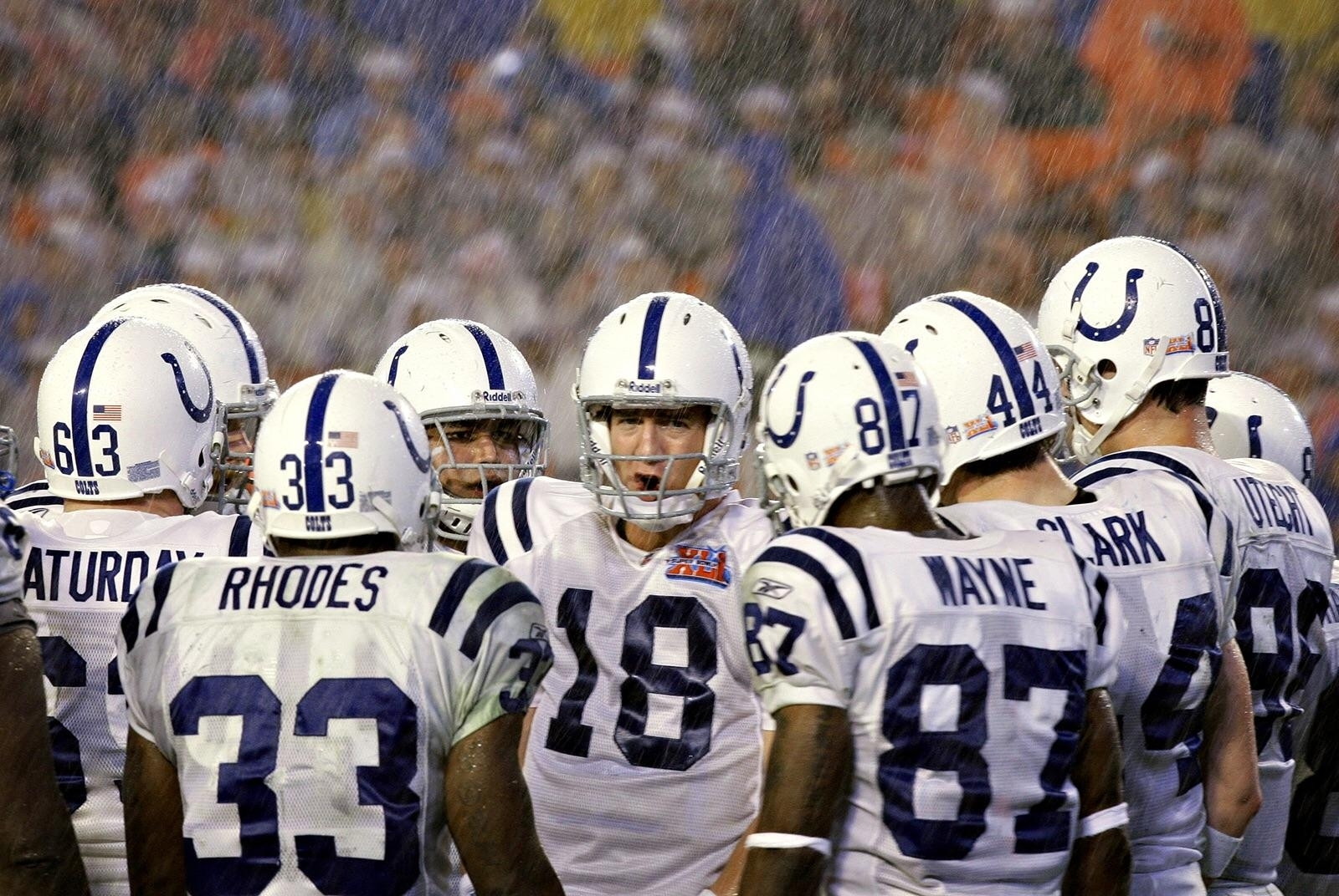 The Colts Have Played A Total Of 4 Super Bowls In Miami with Super Bowl Played In Miami