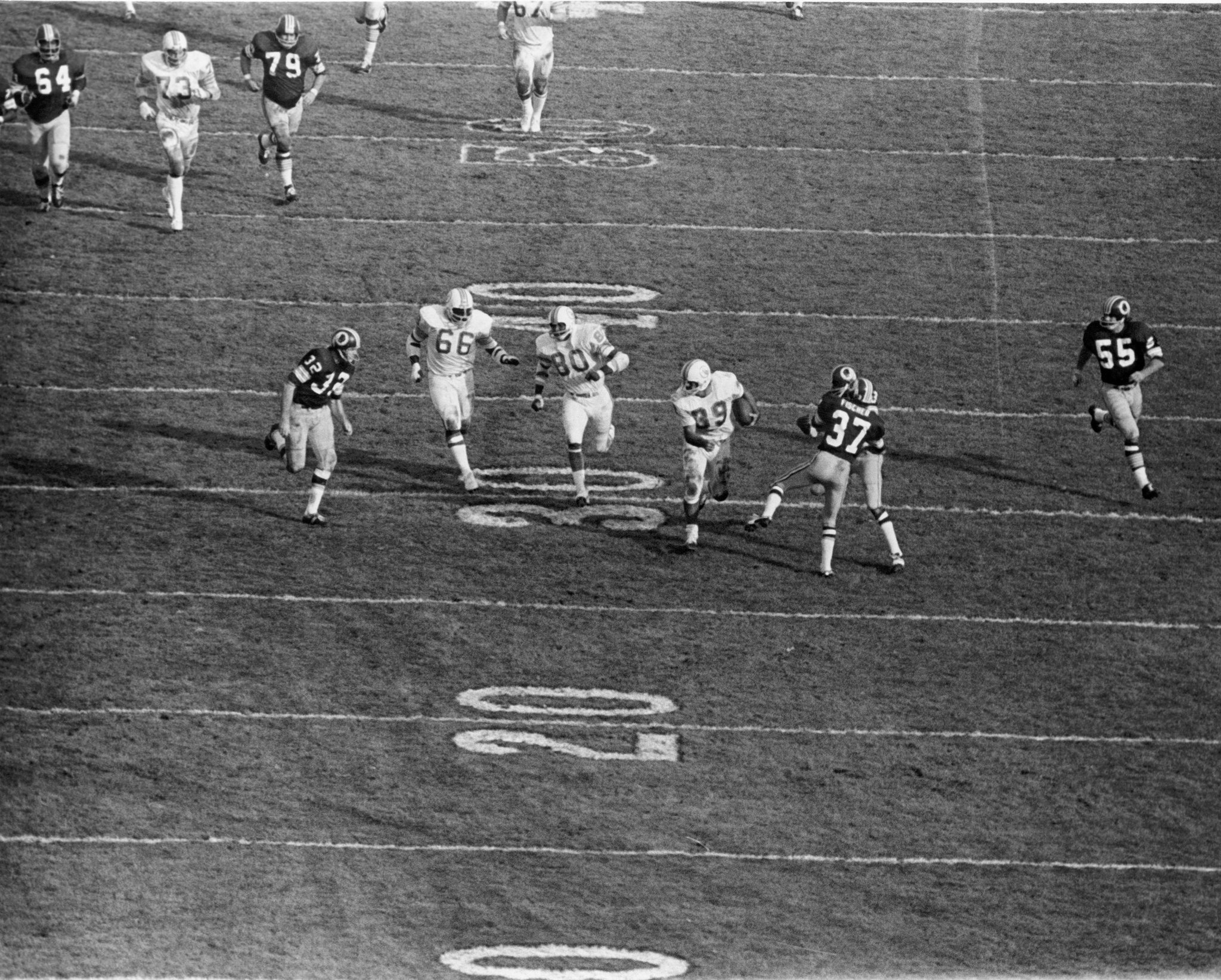 The Perfect '72 Dolphins And Football's Ultimate Toll - The with regard to Miami Dolphins 1972 Super Bowl Quarterback