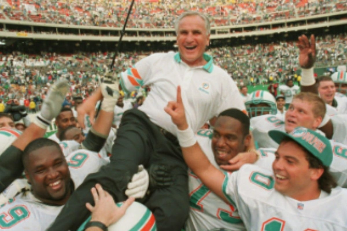 The Perfect Season: An Achievement Unlikely To Ever Occur pertaining to Miami Dolphins 1972 Super Bowl Quarterback