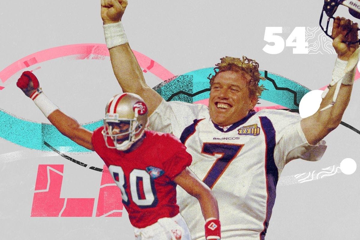 The Super Bowl In Miami, A Comprehensive History - Sbnation in Super Bowl In Miami Years