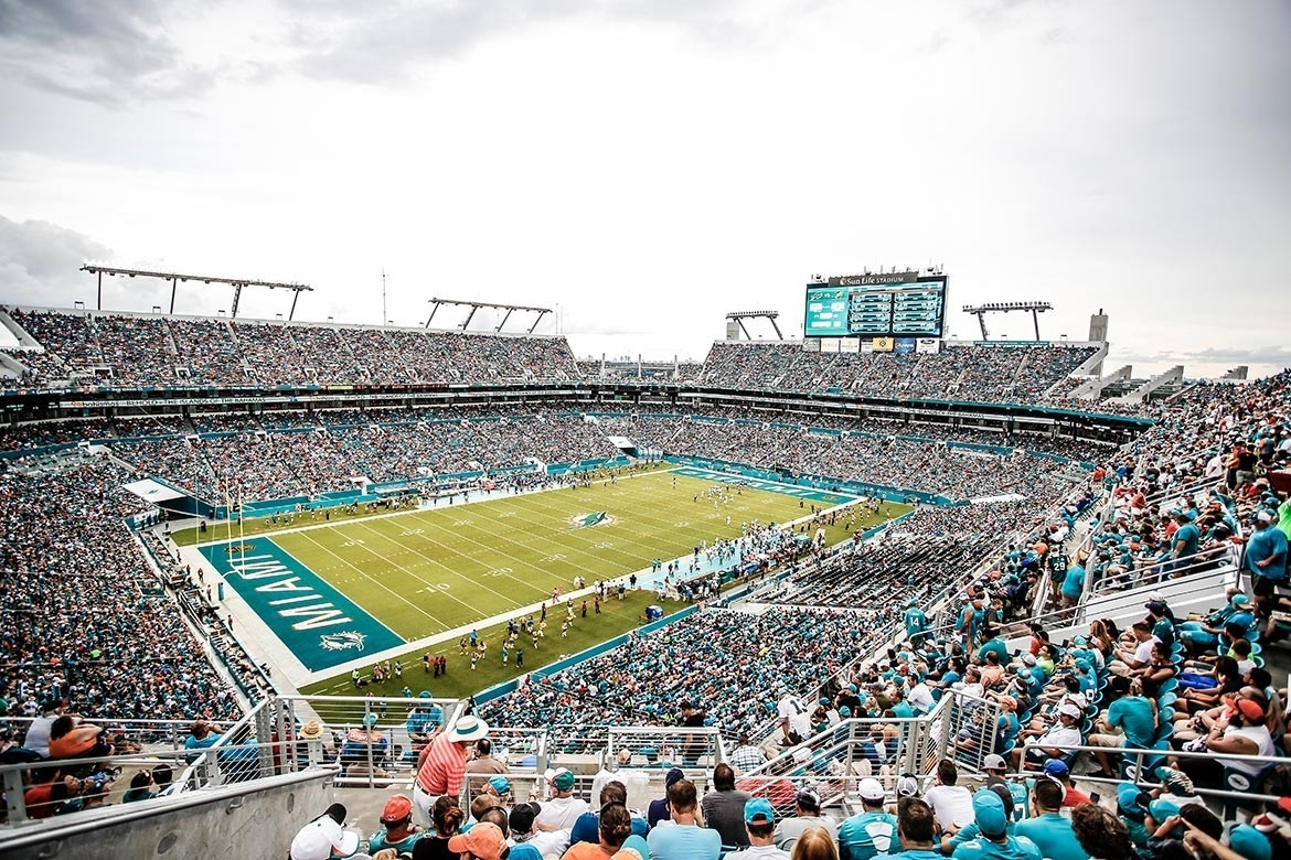The Super Bowl Is Coming To Miami In 2020 | Blogs throughout Miami Super Bowl Tickets