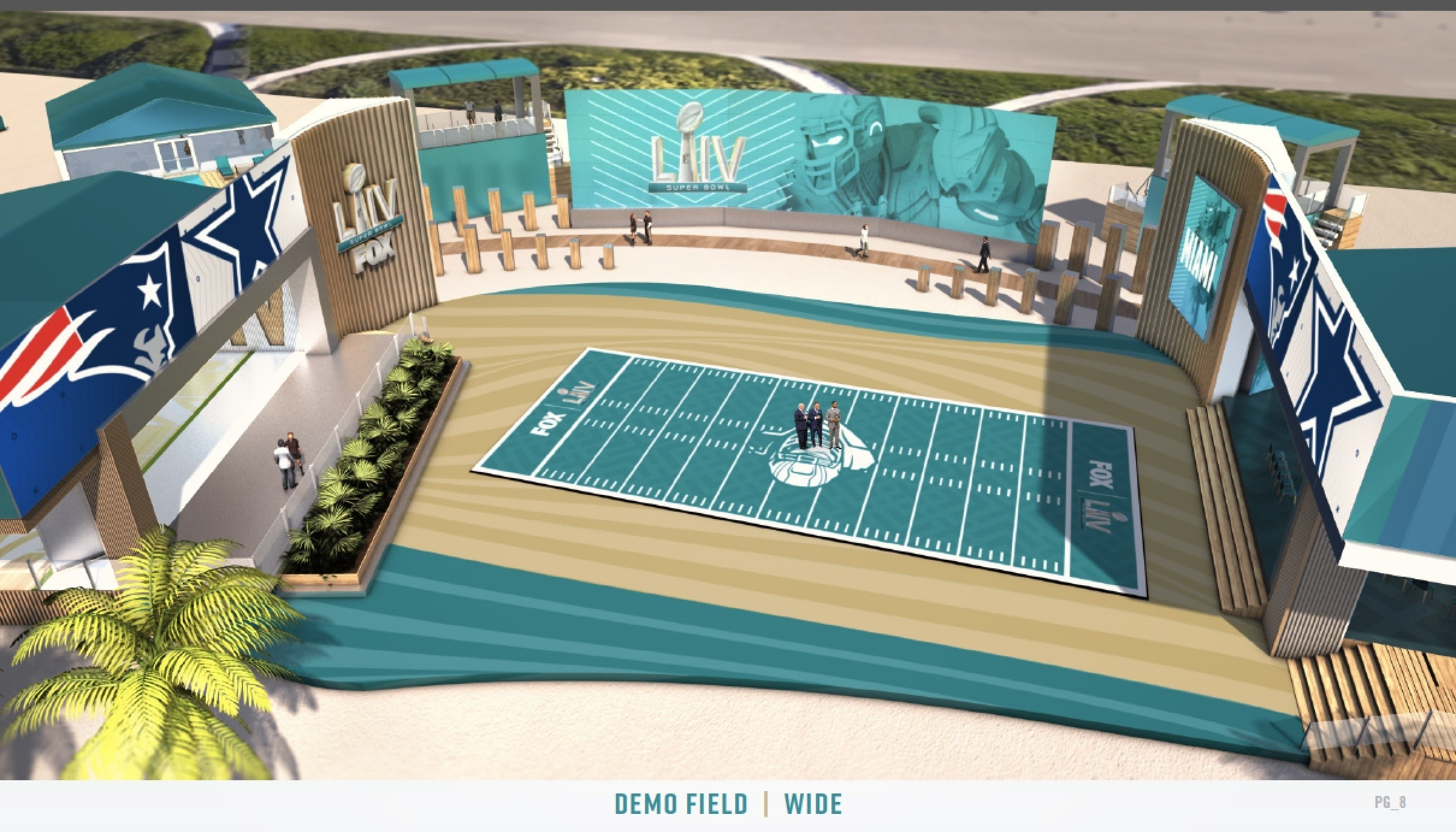 The Super Bowl Is Going To Be Big But How Big For Miami intended for Super Bowl Miami Hotels