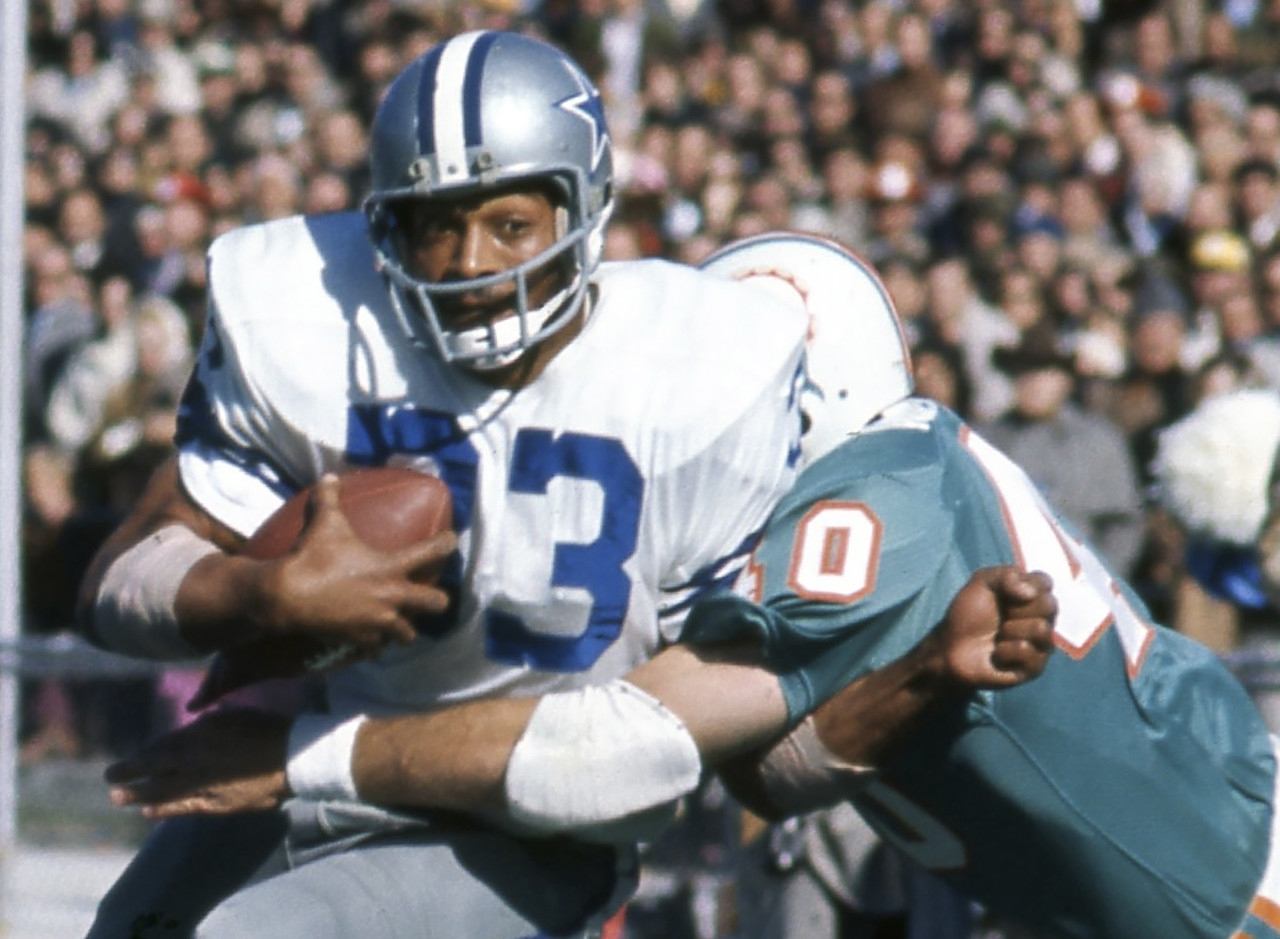 Through The Years: Dolphins Vs Cowboys | Nfl intended for Miami Dolphins 1972 Super Bowl Quarterback