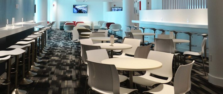 Vip Clubs & Lounges - Miami International Airport throughout Miami Airport American Airlines Lounge