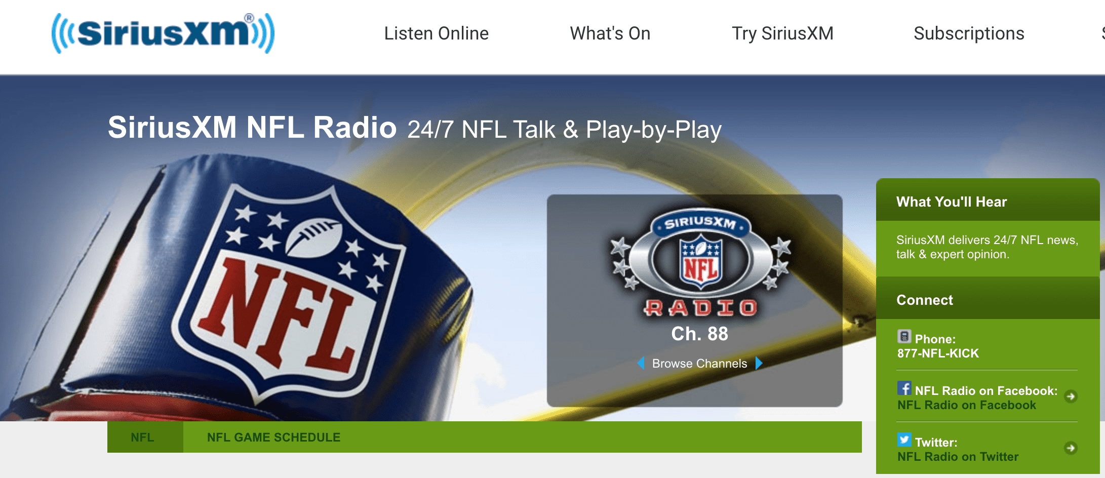 Ways To Listen To And Watch The Super Bowl On Radio for Super Bowl Radio Broadcast Miami
