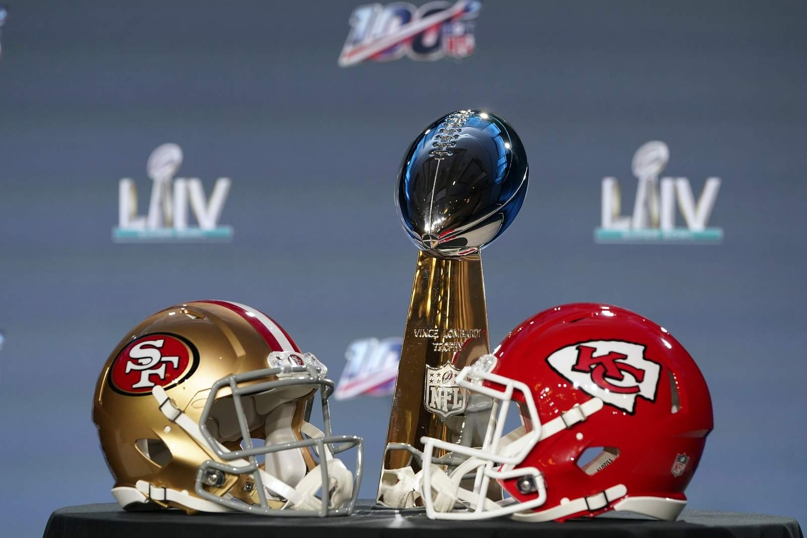 What Time Does Super Bowl 54 Start? Kickoff Time Info intended for Super Bowl Time Miami