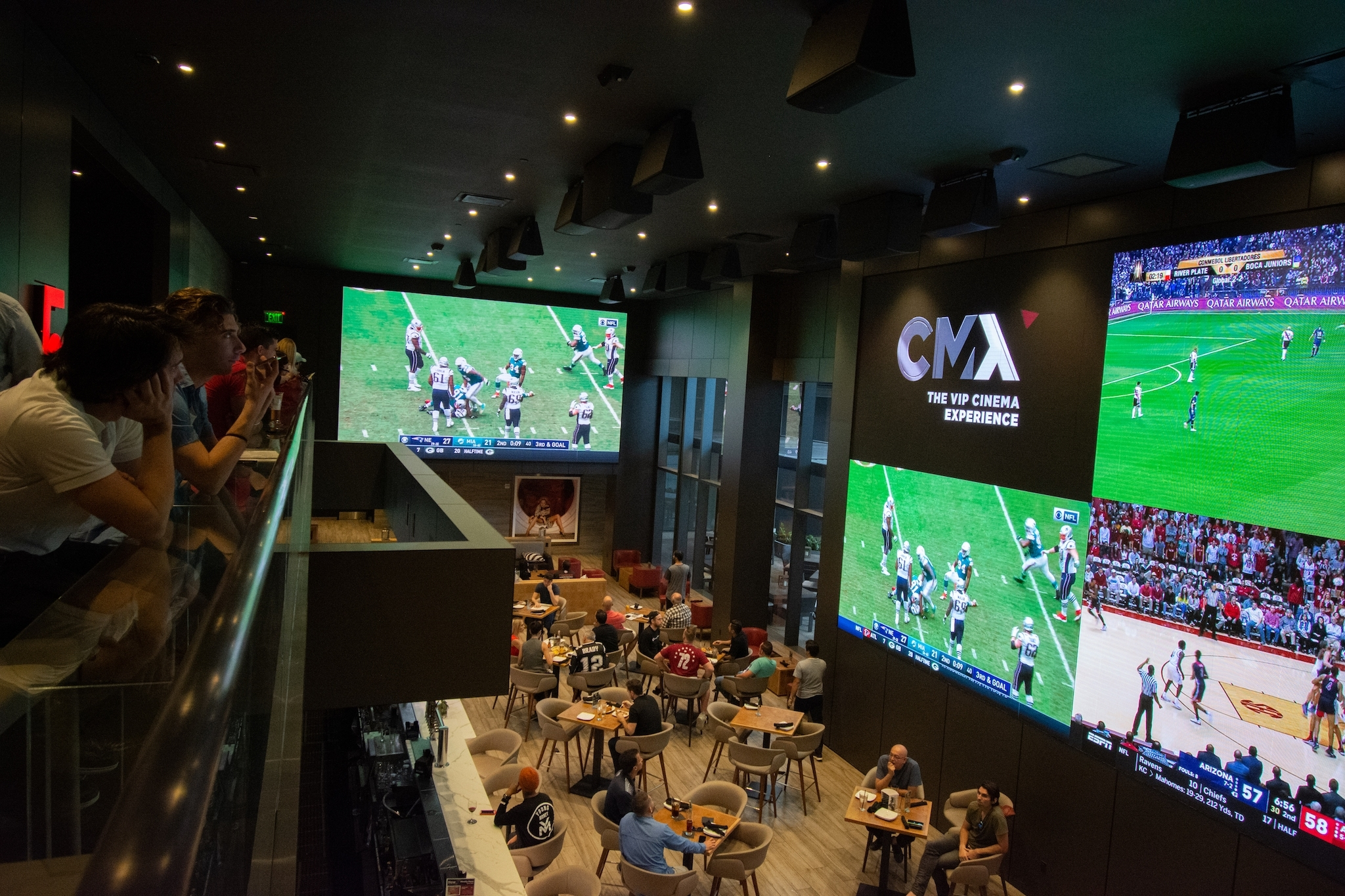 Where To Watch The Super Bowl 2020 In Miami pertaining to Watch Super Bowl Miami Beach