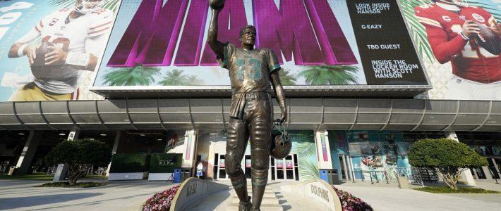 Willkommen Im Seminolen-Land intended for Miami Super Bowl Marino