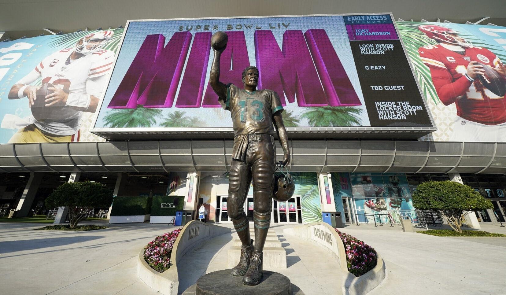 Willkommen Im Seminolen-Land with regard to Miami Gardens Super Bowl
