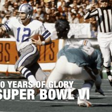 Cowboys Vs. Dolphins: Super Bowl Vi Highlights   50 Years with regard to Miami Super Bowl Years