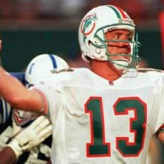 Did Dan Marino Ever Win A Super Bowl? | Reference regarding Miami Dolphins Super Bowl Appearances