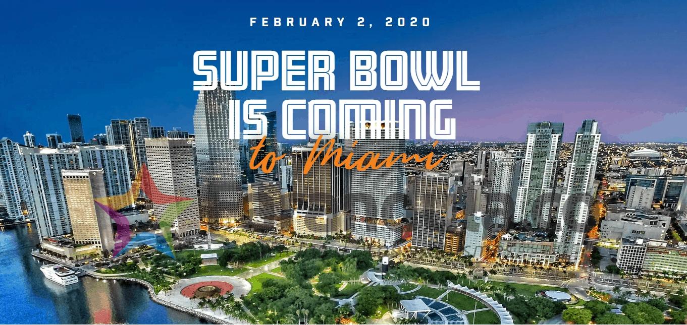 El Super Bowl 2020 Se Celebrará En Miami- Farandula.co pertaining to Miami Super Bowl 2020 Hotels