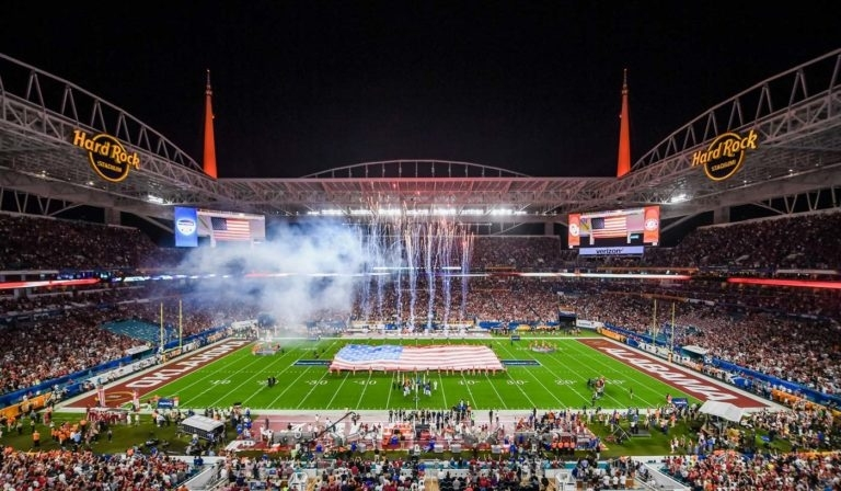 Las Vegas Bookies, Sports Media At Odds Over Super Bowl with regard to Miami Super Bowl 2020 Hotels