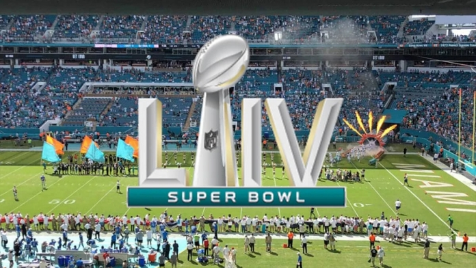 Meet Super Bowl Liv Players Who Are Openly Committed To in Miami Super Bowl Weekend