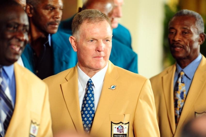 Miami Dolphins 50 At 50: Quarterbacks - Page 2 regarding Miami Dolphins Super Bowl Appearances