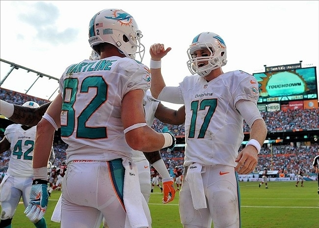 Miami Dolphins: Can They Make The Playoffs? regarding Miami Dolphins Super Bowl Appearances