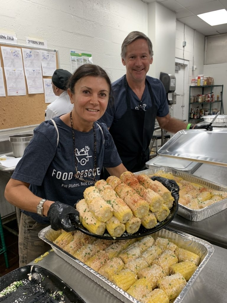 Miami Food Rescue & The Super Bowl Leftovers - Geosphere intended for Miami Super Bowl Volunteers
