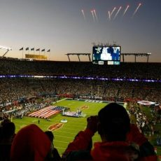 Miami May Be Out Of Mix For Future Super Bowls - Ny Daily News in Miami Super Bowl Host