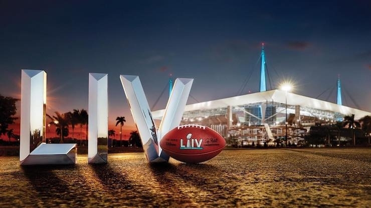 Miami Super Bowl Liv 2020 Events with Miami Super Bowl Hotels