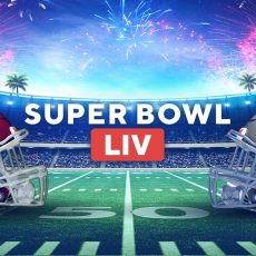 Nfl Royalty Takes Stage In Miami As 49Ers, Chiefs Reach for Miami Super Bowl Weekend