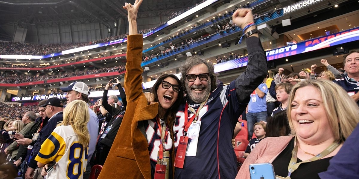Official Super Bowl Tickets | 2020 Super Bowl Liv Miami with regard to Miami Super Bowl Ticket Prices