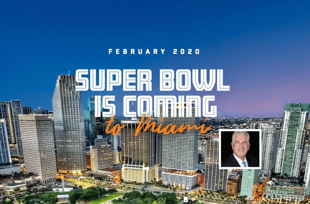 Predicting A Winner – Super Bowl 2020 – Miami'S Community News with regard to Miami Super Bowl 2020 Hotels