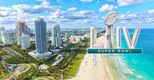 Super Bowl 2020 Parties In Miami: Dates, Times, And within Miami Super Bowl Weekend