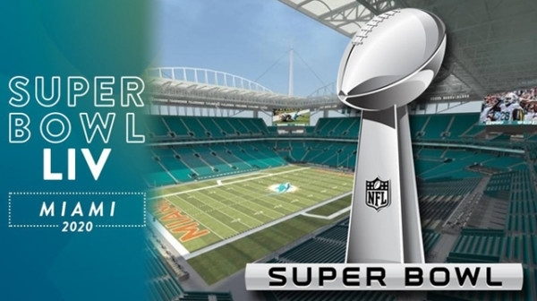 Super Bowl • Mvp Travel throughout Miami Super Bowl Packages