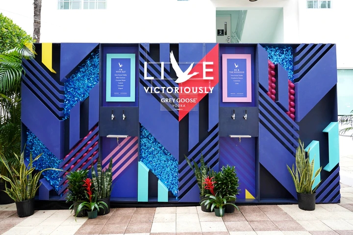 Super Bowl Liv: 17 Inspiring Activations, Concerts, And intended for Miami Super Bowl Activities